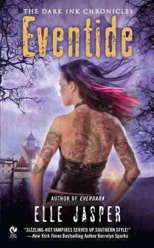 Eventide (The Dark Ink Chronicles) (A Paranormal Romance) pdf