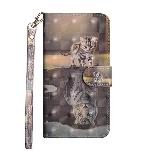CUSKING Wallet Case for Samsung Galaxy A8 2018, Flip for sale  Delivered anywhere in Canada