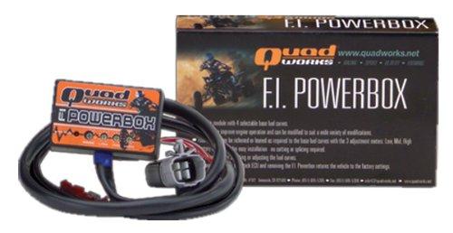 Quad Works Power Box (Quad Works 47006 Power Box for Yamaha YFM700R)