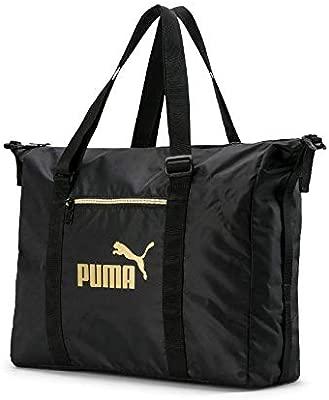 PUMA WMN Core Seasonal Duffle Bag Bolsa Deporte, Mujeres ...