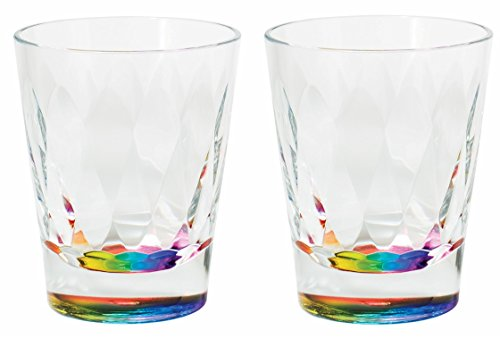 Merritt International Rainbow Tumbler 25600 product image