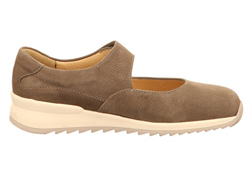 Mocasines Comfort para gris Mujer 02374518150 Finn PwSEFHxq8w