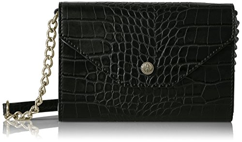 Nine Nine West Crossbody Aleksei Black West c7UO1ORW0