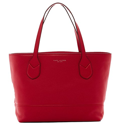 Red Marc Jacobs Bag - 7