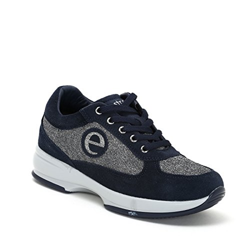 Donna Blue amp;Scarpe Scarpe Sneakers Estrada'sport tgwxF7qPSw