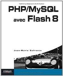 PHP / MySQL avec Flash 8