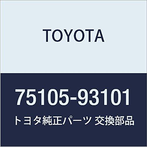 TOYOTA (トヨタ) 純正部品 コンビネーションリヤランプ ブラケット RH ダイナ 200/トヨエース G25,ダイナ/トヨエース 品番75105-93101 B01LYUDW01