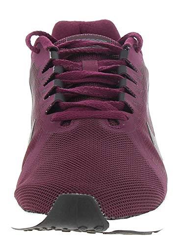8 Hombre Para De Zapatillas Entrenamiento Granate Nike Downshifter BqpwH