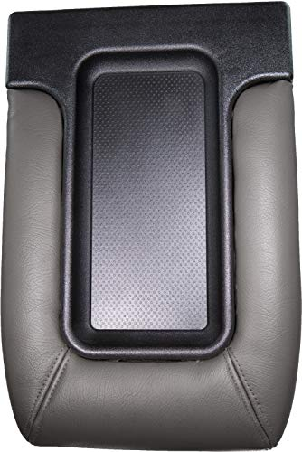 03 chevy tahoe center console - 6
