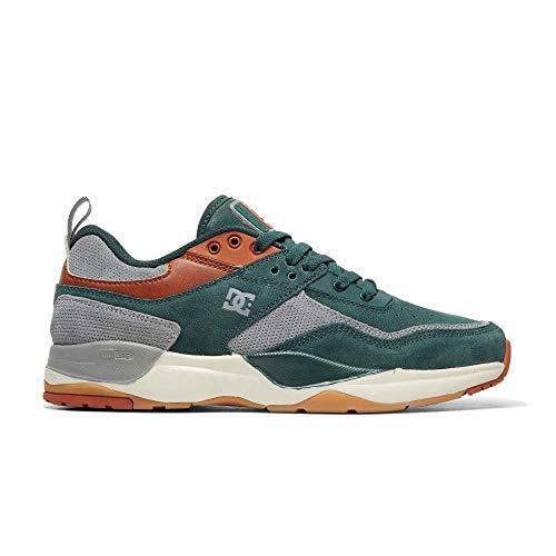 DC Mens E.tribeka Le Pine Shoes Size 13