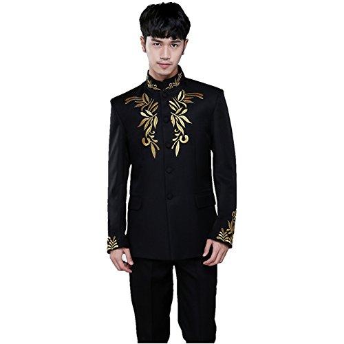 Amazon.com: MYS Classic – Juego de bordado boda chino ...