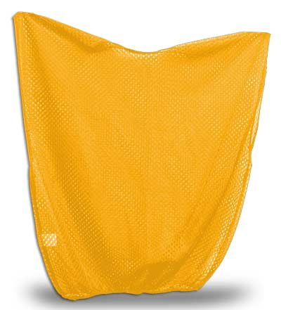 Champion Sports Youth Practice Scrimmage Vest, Yellow ()