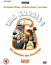 The Goodies: The Complete BBC Collection