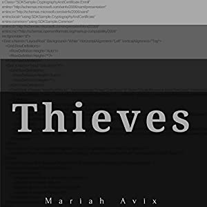 Thieves Audiobook