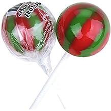 Original Gourmet Lollipops, Candy Apple, 30 Count (Pack of 30)