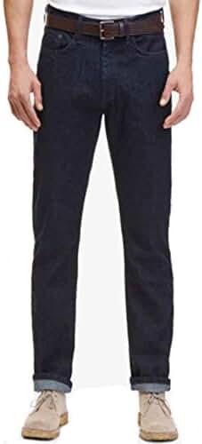 Nautica Arctic Night Straight-Leg Jeans 40W 32L