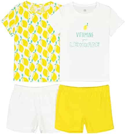 428929c096b65 Shopping Multi or Blues - Sleepwear & Robes - Clothing - Girls ...