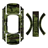 Graphics for OneWheel Pint, Apache Green