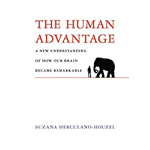 The Human Advantage Audiobook