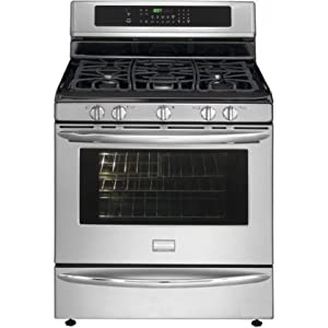 Frigidaire Gas Convection Oven