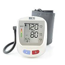 Bios Automatic Blood Pressure Monitor (BD312)