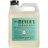 Mrs. Meyers Liquid Hand Soap Refill