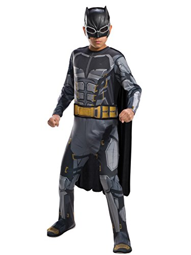 Batman Products : Rubie's Costume Boys Justice League Tactical Batman Costume