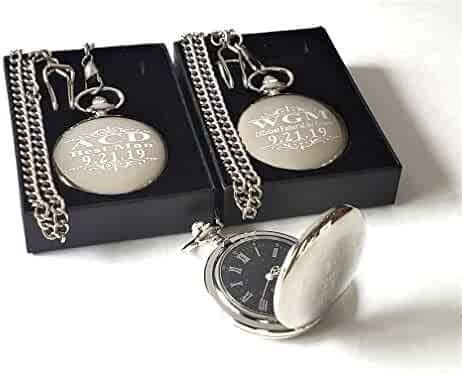Shopping Eternity Engraving 50 To 100 Pocket Watches Watches
