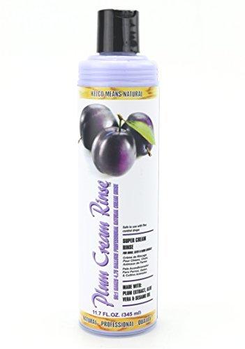 Kelco Plum Rinse Cream, 11.7 oz. by Kelco