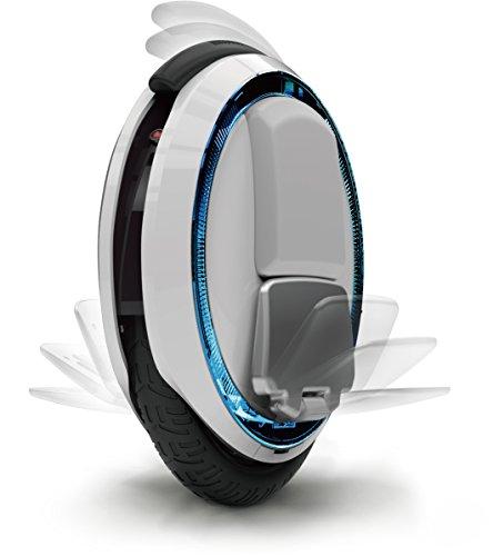 NinebotOne(ナインボットワン)電動一輪車新型セグウェイ【ModelC】[並行輸入品]