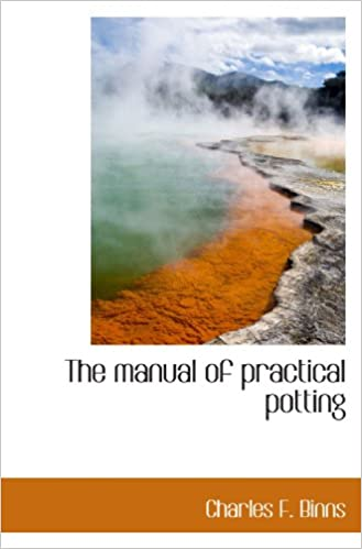 Book The manual of practical potting