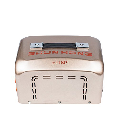 Accuni 110-120V to 220-240V 3000W Set Up Voltage Converter Transformer (Hand Mixer 110v 220v)