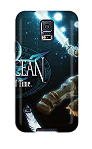 Galaxy S5 Case Slim [ultra Fit] Star Ocean Video Game Other Protective Case Cover