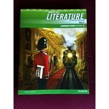 Prentice Hall - Literature - The British Tradition - Part 1 Common Core Edition