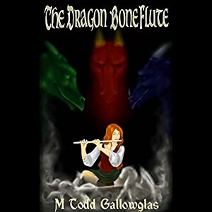 The Dragon Bone Flute Audiobook