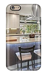 Awesome Design Large Kitchen Island With Range And Bar Stools Hard Case Cover For Iphone 6