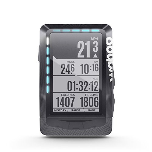 Used, Wahoo ELEMNT GPS Bike Computer for sale  Delivered anywhere in USA