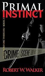 Primal Instinct (Instinct Series Book 3)