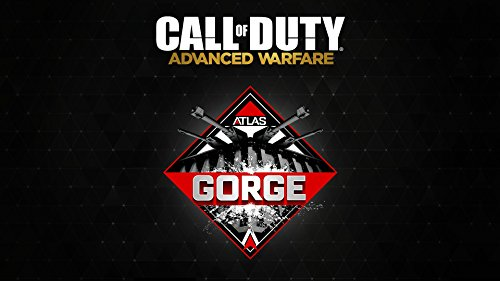 Call of Duty: Advanced Warfare - Atlas Gorge Multiplayer Map [Online Game Code] -  Activision