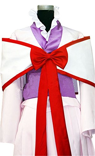 Mtxc Women's Code Geass: Lelouch of the Rebellion Cosplay Kaguya Sumeragi Costume