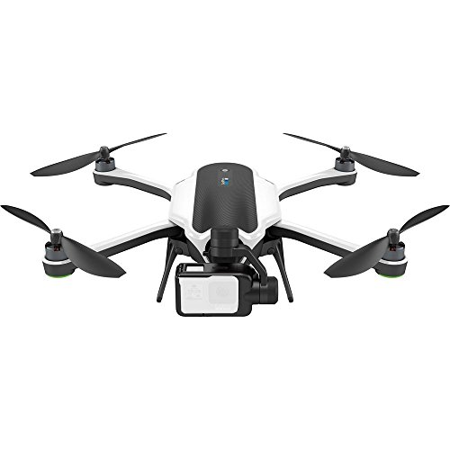 GoPro Karma Drone with Harness for HERO5