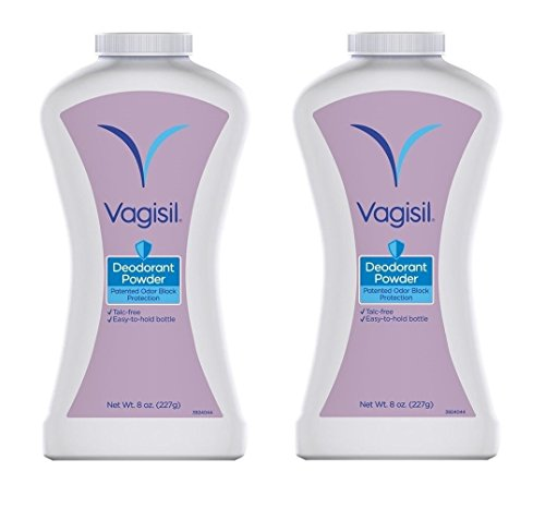 vagisil-deodorant-powder-8-ounce-pack-of-2