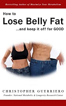How to Lose Belly Fat And Keep It Off For Good (English