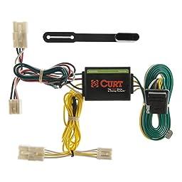 CURT 55307 Custom Wiring Harness