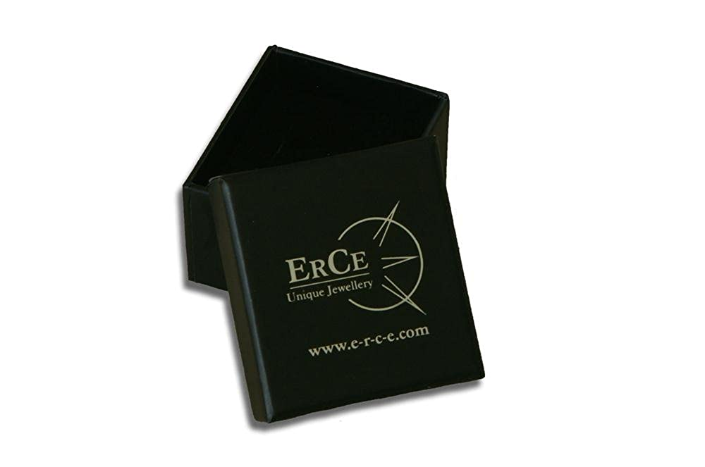 or jaune 585//1000-14 carat 14 x 6 mm ERCE lettreL pendentif