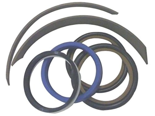 Concrete Pump Parts - Putzmeister Plunger Cylinder Seal Kit - U262840008SK