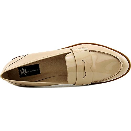 Lfl By Lust For Life Mujer's Noa Nude Patent Leather
