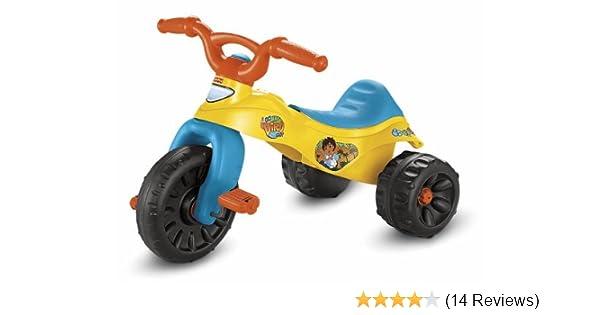 Barbie Tough Trike Replacement Wheel Cap