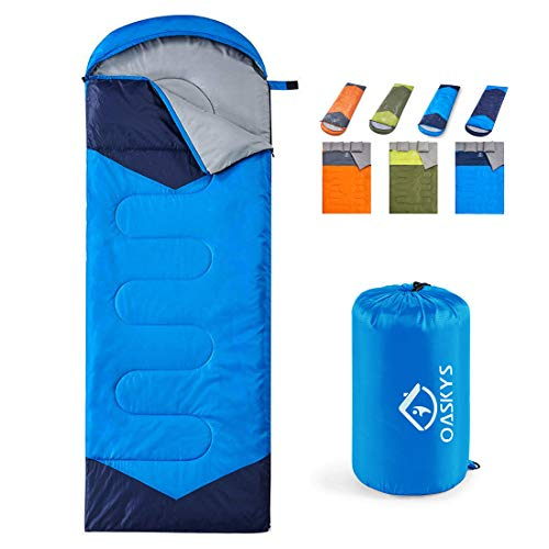 oaskys Camping Sleeping Bag
