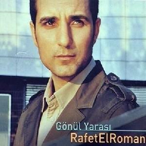 Rafet El Roman Gonul Yarasi Amazon Com Music